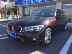 BMW118i スポーツ