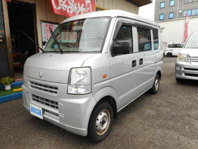 Photo of SUZUKI EVERY JOIN / used SUZUKI