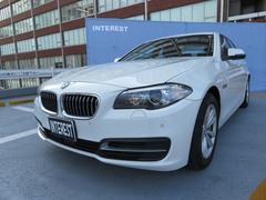 BMW523i ミラー一体式ETC ナビ バックカメラ