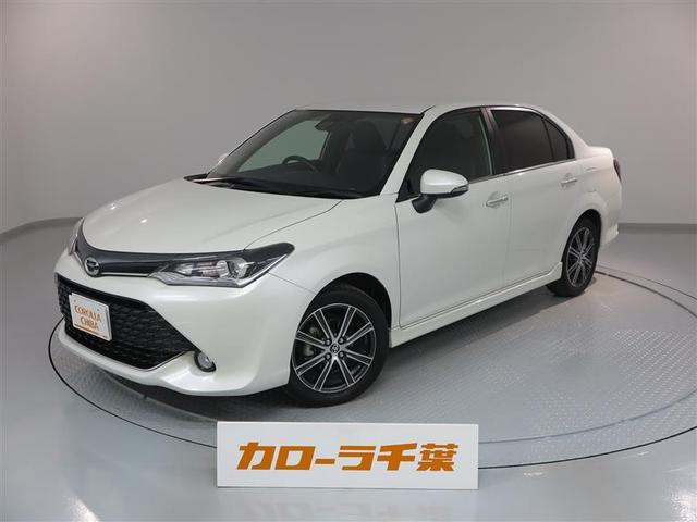 Photo of TOYOTA COROLLA AXIO 1.5G W×B / used TOYOTA