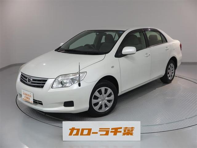 Photo of TOYOTA COROLLA AXIO X HID EXTRA LIMITED / used TOYOTA