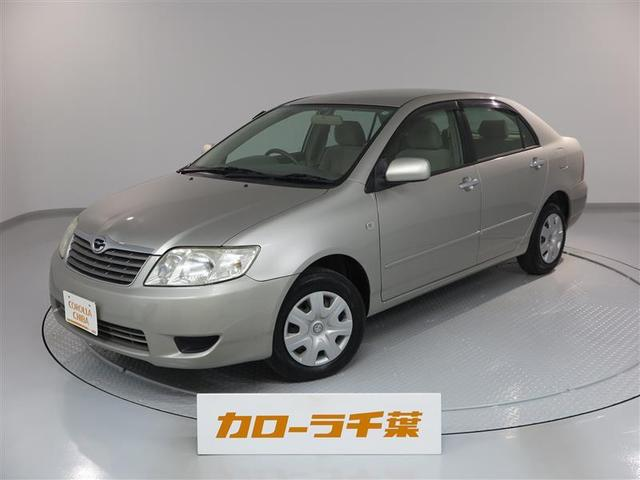 Photo of TOYOTA COROLLA X HID LIMITED / used TOYOTA