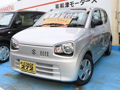 アルトL レーダーブレーキサポート 届出済未使用車 ポリマー加工済