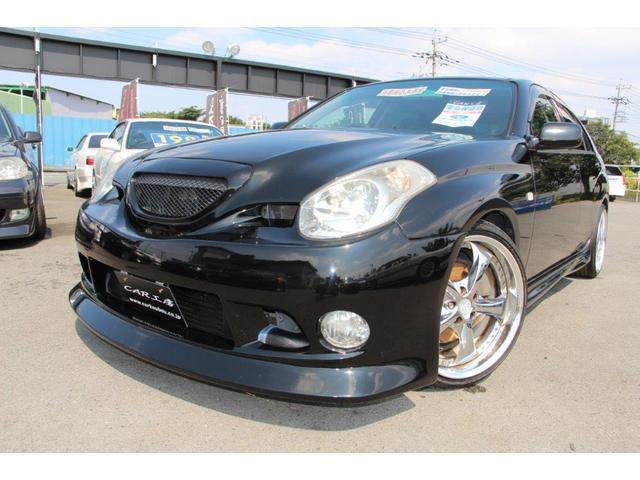 トヨタ VR25 1.5J HKS GT2 8260タービン 金プロ