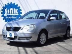 フォルクスワーゲン VW ポロ 1.4 トレンドライン 後期型 新車記録簿付 鑑定書付 1.4L