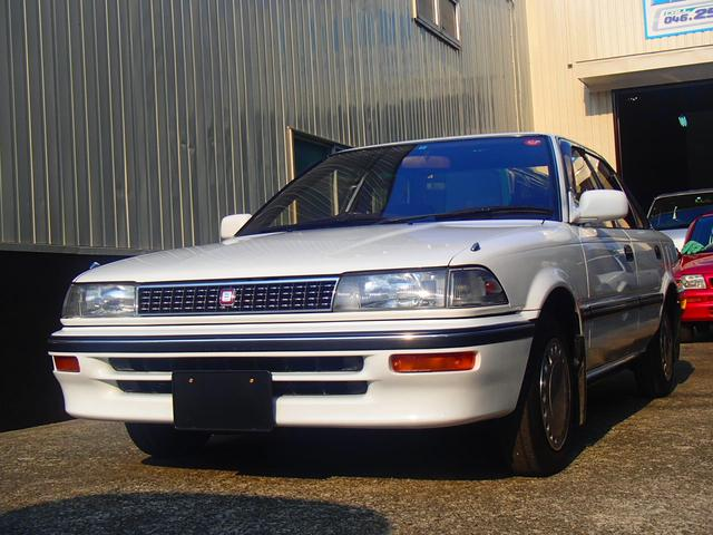 Photo of TOYOTA COROLLA SE LIMITED / used TOYOTA