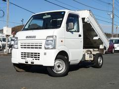 キャリイトラック金太郎ダンプ 4WD MT