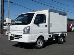 キャリイトラック保冷車 2WD AT