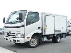 ダイナトラック冷蔵冷凍車 中温仕様 TECS車 2WD MT
