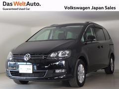 VW シャランTSIコンフォートライン 311SDCWナビシアターPKG