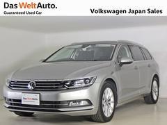 VW パサートヴァリアントTSIコンフォートライン ディスカバープロLEDライトPKG