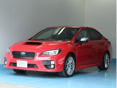 WRX S42.0GT−Sアイサイト アドバンスドP 社用車アップ