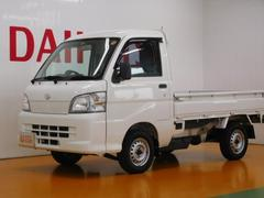 ハイゼットトラックスペシャル 2WD 5MT エアコン付き