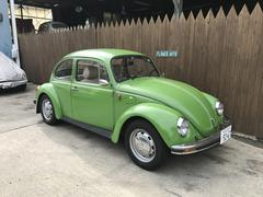 VW ビートルディーラー車 クーラー付