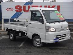 ハイゼットトラックスペシャル 4WD 5MT ワンオーナー CD