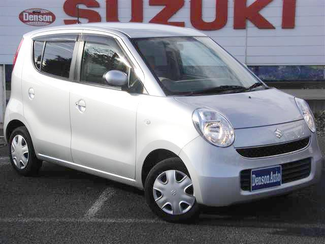 Photo of SUZUKI MR WAGON G / used SUZUKI