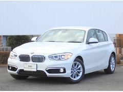 BMW118i スタイル LEDライト純正HDDナビBカメラ後期型