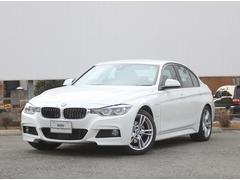 BMW330e Mスポーツ LEDライトACC純正HDDナビ後期型