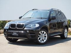 BMW X5xDrive 35d サンルーフ19AWベージュ革