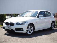 BMW118i スポーツ LEDライトDアシスト16AWクルコン