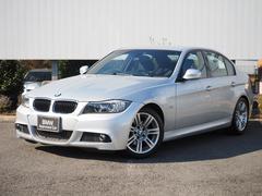 BMW320i Mスポーツパッケージ 弊社下取CアクセスPシート