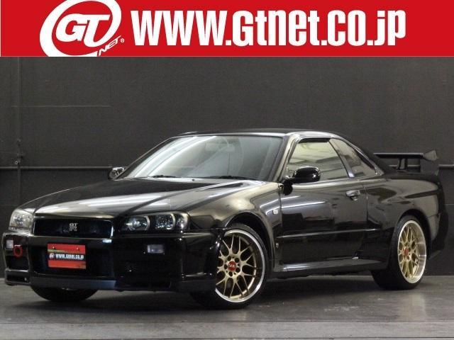 日産 GT-R BBS19AW D2車高調 柿本マフラー レカロ