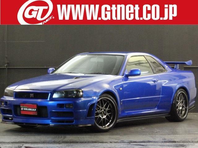 日産 GT-R VスペックII オーリンズ車高調 ニスモエアロ