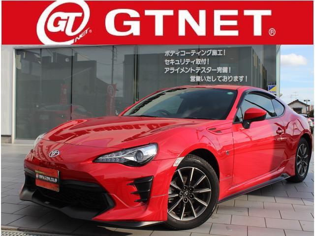 86(トヨタ) G 中古車画像