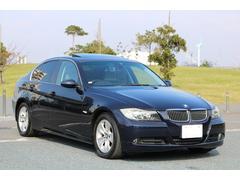 BMW323iハイライン 本革 SR BMWディーラー毎年点検整備