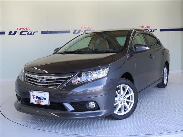 Photo of TOYOTA ALLION A20 LEATHER PACKAGE / used TOYOTA