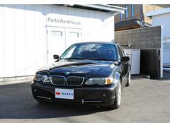 BMW330i  サンルーフ
