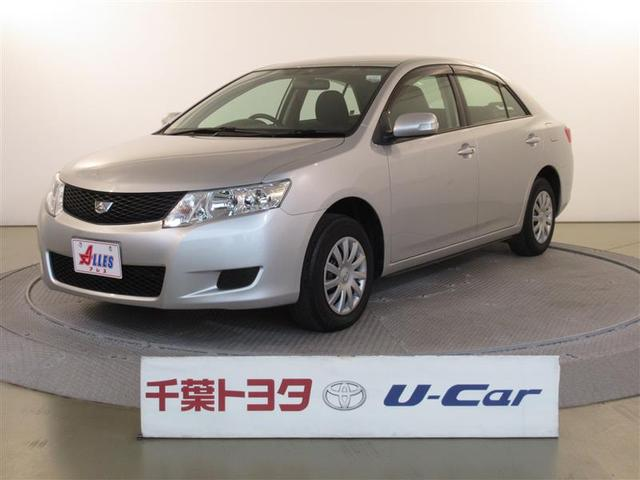 Photo of TOYOTA ALLION A15 G PACKAGE / used TOYOTA