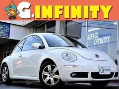 VW ニュービートル純16AW・ETC・Wミラー・障害物センサー・純オーディオ