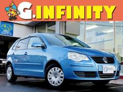 VW ポロベースグレード・取説・保証書・ETC・キーレス・Wミラー