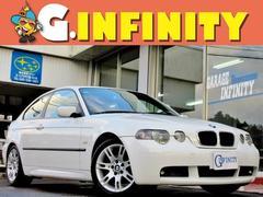 BMW左ハンドル・5MT・Mスポ専用17inAW・HID・ETC