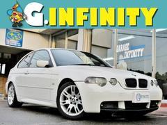 BMW318ti Mスポーツ・外ナビ・TV・Bカメラ・17AW