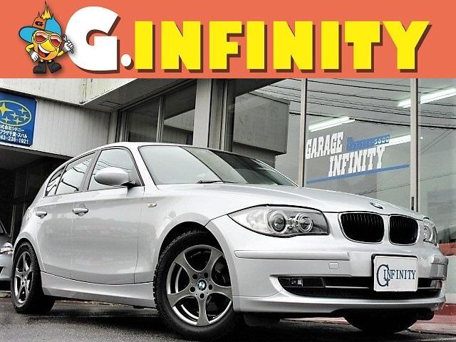 BMW 1シリーズ 116i・後期...