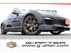 RX−8スピリットR ワンオーナーTEIN車高調ブレンボキャリパー