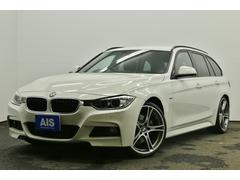 BMW328iツーリング Mスポーツ 純正20インチAW