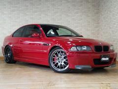 BMWM3 SMGIICSLタイプエアロMOV'ITキャリパー