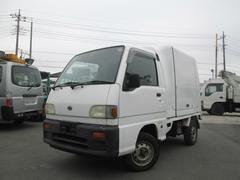 サンバートラック 販売車仕様(スバル)