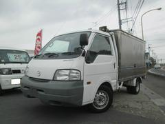 ボンゴトラック 移動販売車 冷蔵車(マツダ)
