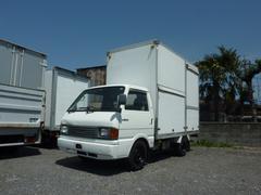 ブローニィトラック広告宣伝車 販売車仕様 4WD