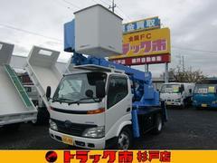 ダイナトラック9.8m高所作業車 S−mac ST99W