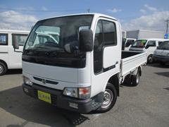 アトラストラックスーパーローDX Wタイヤ 三方開き 1300Kg積載