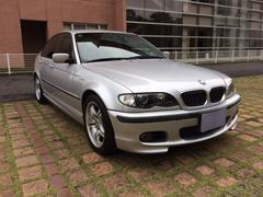 BMW330iMスポーツ左ハンドルディラー車ワンオーナーナビTV