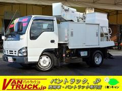 エルフトラック高所作業車 8m アイチSE08B