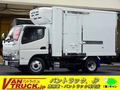キャンター10尺 冷凍車 サイドドア −30度設定 東プレ 2t
