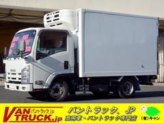 エルフトラック10尺 −5度設定 東プレ 冷凍車 積載2000kg