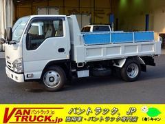 エルフトラック強化ダンプ 積載3000kg コボレーン MT車
